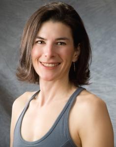 Samantha Gilman